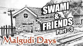 Malgudi Days - मालगुडी डेज - Episode 3 - Swami And Friends(Part 3)