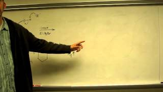 Organic Mechanisms - Alcohol to Ether 004