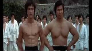 Bruce Lee Enter The Dragon Soundtrack
