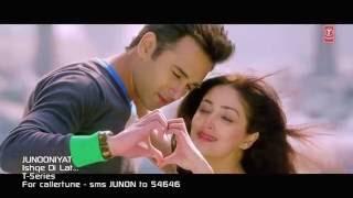 Ishqe Di Lat Video Song | Junooniyat | Pulkit Samrat, Yami Gautam | Ankit Tiwari, Tulsi Kumar