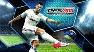 Pro Evolution Soccer 2013 PS2 con Logan (Highlight)