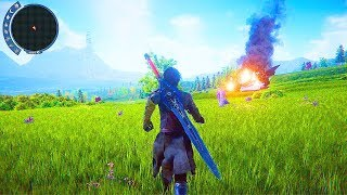 Top 10 Upcoming PS4 JRPG Games of 2018 (NEW JRPGs for Playstation 4)