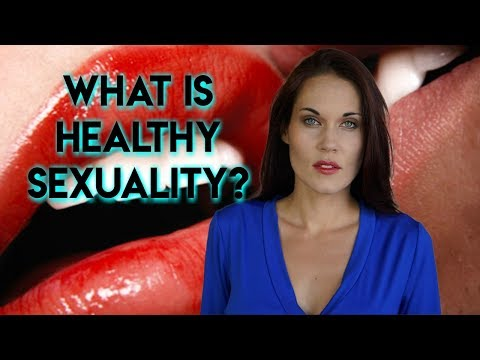 Xxx Mp4 Healthy Sexuality Vs Healing Sexuality Teal Swan 3gp Sex