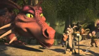 Shrek   I'm a believer   High Definition 1080p