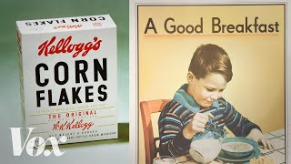 Cereal makers sold us a breakfast myth