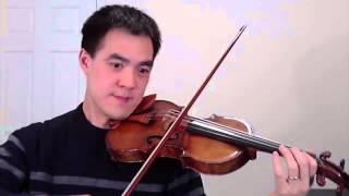 Song of Skyrim: Multi-Violin Solo