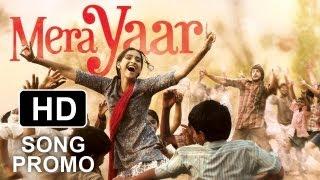 Mera Yaar | Bhaag Milkha Bhaag HD Song promo | Farhan Akhtar | Sonam Kapoor