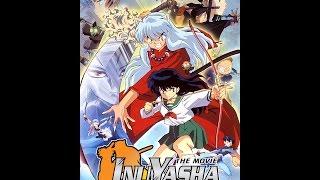 InuYasha Movie 1 English Dubbed