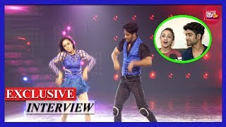 Sanam & Abigail Thank Their Fans For Making Them Finalist | Nach Baliye 8