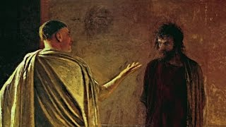 What we know about Pontius Pilate