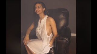 The Bold & the Sexy :Hollywood Actresses Hot Photoshoot..Real Video