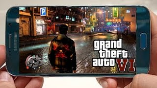 GTA 6 II HOW TO DOWNLOAD AND INSTALL GTA 6 IN ANDROID || GTA 7 ?