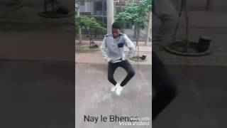New Durban Bhenga Dance 2016 (Sfundo Shade)