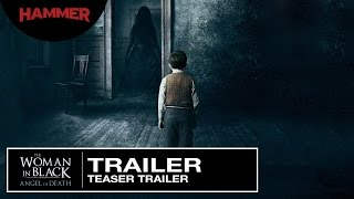The Woman in Black - Angel of Death (2015) Official Teaser Trailer #1