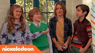 Nicky, Ricky, Dicky & Dawn | When You & Your Quads | Nick