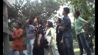 এক মুঠো নীল - Ek mutho neel  ( BUET Campus Natok )