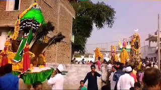 Shahapur 10 tarik moharram 2017