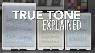 Apple iPad True Tone Display Explained | Consumer Reports