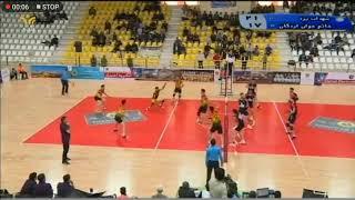 #20 - Iran senior 1 division league