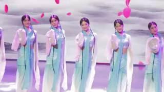 《采薇》Chinese classical dance