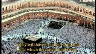 ما تيسر من الأعراف - الشيخ ماهر المعيقلي - رمضان 1430هـ