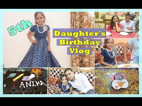 Xxx Mp4 Daughter S 5th Birthday Vlog 1st To 5th Birthday Pics Indian Mom On Duty 3gp Sex