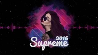 Alfons - Supreme 2016 (Lyric Video)