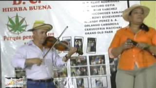 Yazmin Muñoz Zacarias Marìn Tano Mojica Torrente Joropo Venezolano