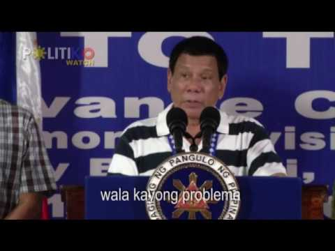 Duterte wants P50B for the education of soldiers' children