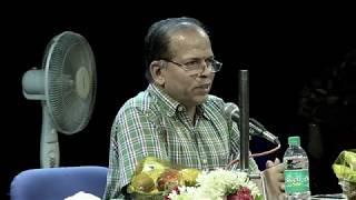 3.1 Smt. Meera Kannan reciting excerpts from Kumarasambhavam