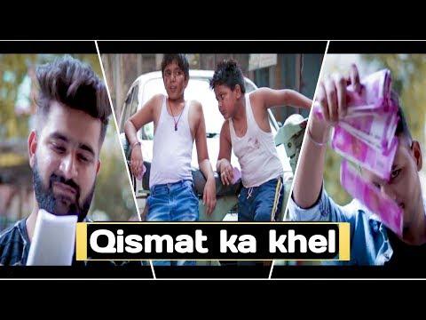 Xxx Mp4 Waqt Sabka Badalta Hai Kismat Badalti Dekhi Hai RISE OF THE BHAI S 3gp Sex