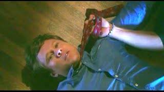 "Will Horton ""I'll shine down on my mother"""