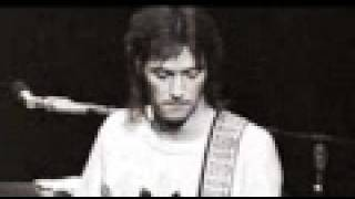LITTLE WING (1970) by Derek and the Dominos live