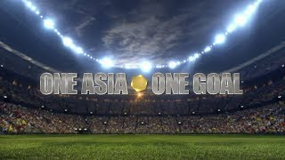 One Asia One Goal