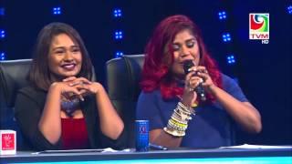 Maldivian Idol Gala Round | Molhu Odi - Shalabee & Zaleef