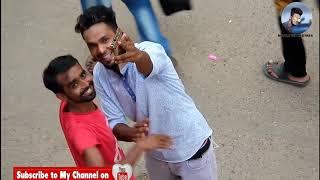 Bangla Prank Video 2017 | বোবা প্রাঙ্ক | New Funny Video mojar vai brother