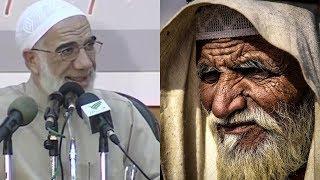 العربي لا يُصلحه إلا الدين