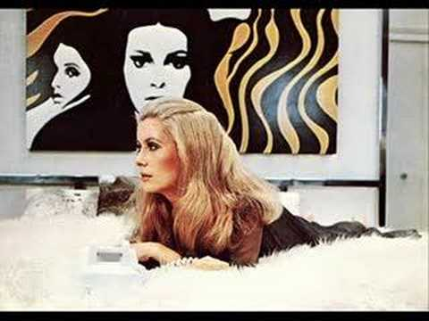 Catherine Deneuve music slideshow 2