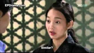 My Girlfriend is a Gumiho Episode 12 2-7