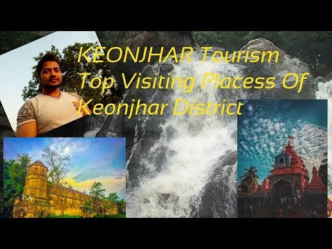 Xxx Mp4 Keonjhar Tourism Top Famous Visiting Placess Of Keonjhar District 3gp Sex
