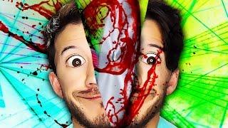 TIS BUT A FLESH WOUND!! | Half Dead w/ Wade, Jack, Bob