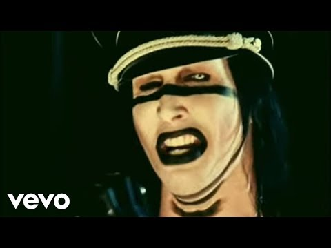 Xxx Mp4 Marilyn Manson The Fight Song 3gp Sex