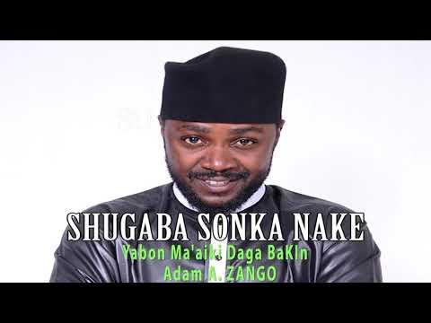 Xxx Mp4 Adam A Zango Shugaba Sonka Nake Kasidar Yabon Annabi 3gp Sex