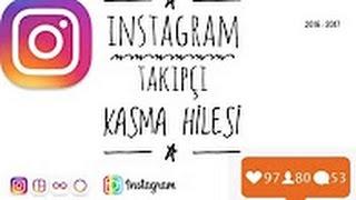 Yeni İnstagram Takipçi Botu 10sn de 2k !!! - Music LoverZone