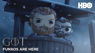 Game of Thrones   The Great Funko Pop! War Is Here