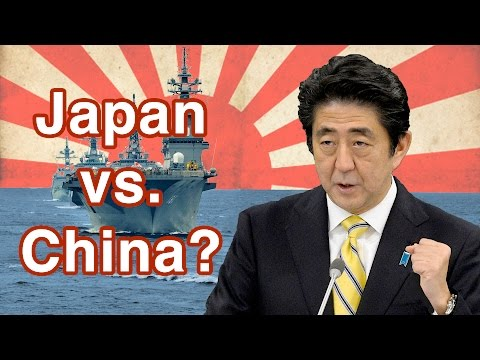 watch Does Japan's Military Threaten China? | China Uncensored
