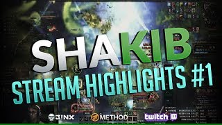 Shakib Funny and Epic Moments Ep. 1