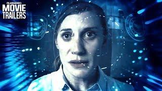 2036 ORIGIN UNKNOWN Trailer NEW (2018) Katee Sackhoff Sci-Fi Movie