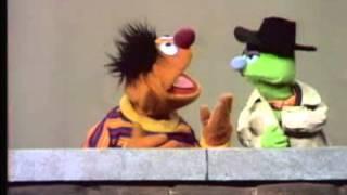 Classic Sesame Street   Lefty Sells Ernie Air