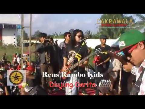 Konser ricuh reggae